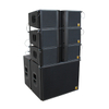 LA208 Dual 8 Inch Self Powered Line Array System