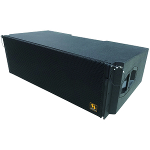 J8 Large Format Dual 12 inch 3 Way Line Array Loudspeaker