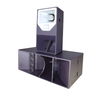 L-2 3 Way 15 inch Full Range Stage Speaker for DJ Monitor