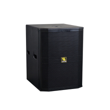 AT18 Professional 18 inch Subwoofer Speaker Box