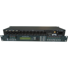 Protea 4.8SP 4IN&8OUT Digital Dsp Audio Processor